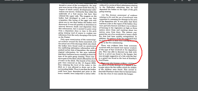 Ian Huntley and the Soham murders - was he framed? - Page 4 Huntle11