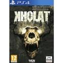 liste des jeux indépendants en boite sur PS4 Kholat10