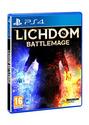 liste des jeux indépendants en boite sur PS4 Lichba10