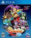 liste des jeux indépendants en boite sur PS4 Shanta10