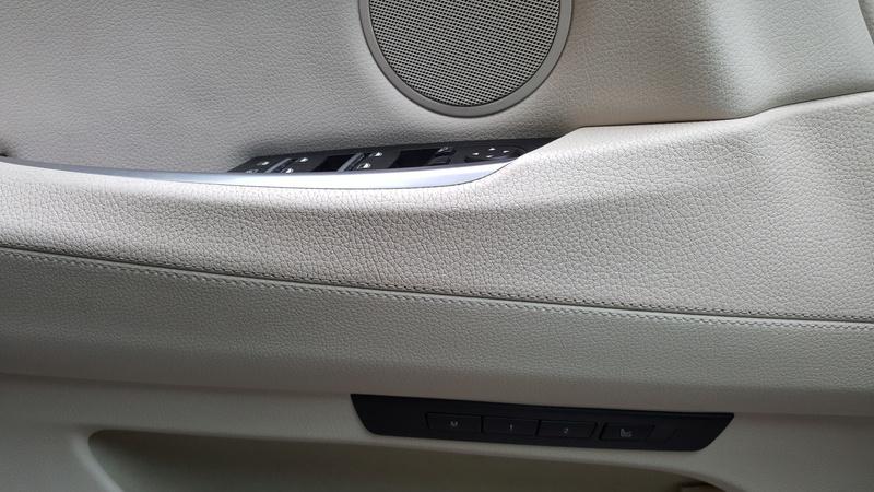 Les actuelles : Bmw 535i GT, 750Li et X1 2.8i x-drive 20160421