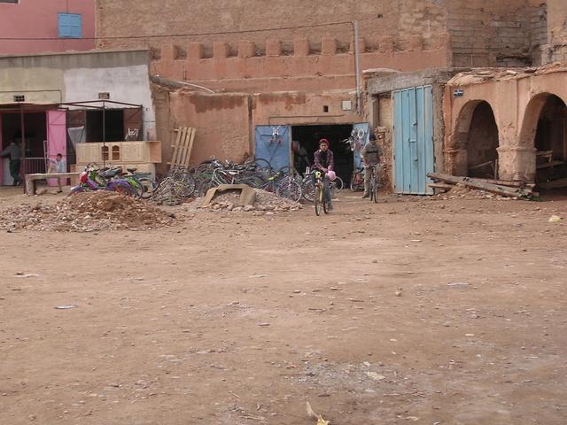 [Maroc Camp/Généralités] Camping Tinnoubga Bouizakarne 6_marc10