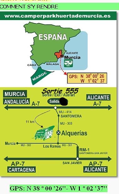 [ESPAGNE] Aires et campings sur côte méditérranéenne Aire_d16