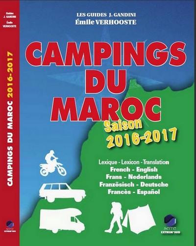 [Maroc Camp/Généralités] Stationnement à  MARRAKECH Guidec12