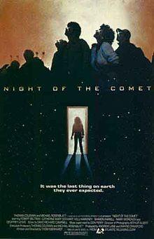 La Nuit de la Comète (Night of the Comet) 220px-10