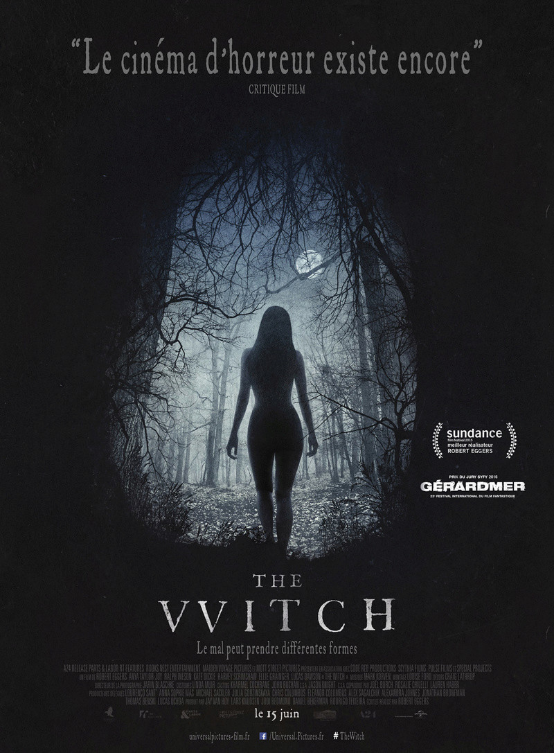 The Witch 43285710