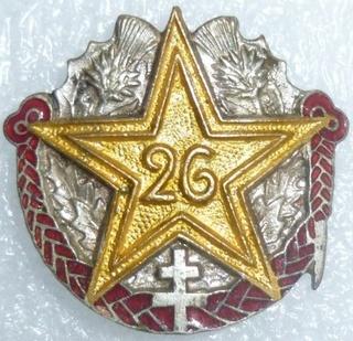Les insignes d'Infanterie en 1939-1940 026c_r11