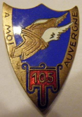 Les insignes d'Infanterie en 1939-1940 10510