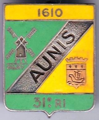 Les insignes d'Infanterie en 1939-1940 3110
