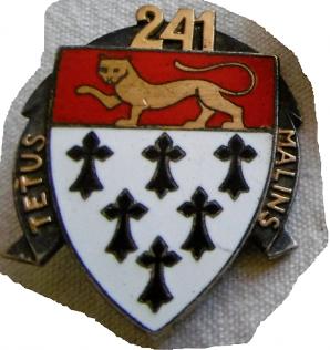 Les insignes d'Infanterie en 1939-1940 67523610