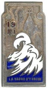 Les insignes d'Infanterie en 1939-1940 Insign11
