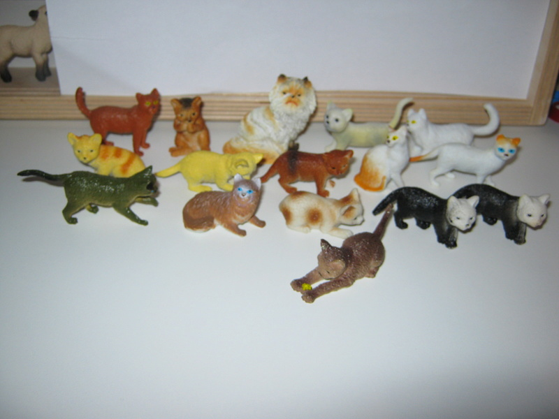 My new models of the last weeks - Page 10 Katzen15