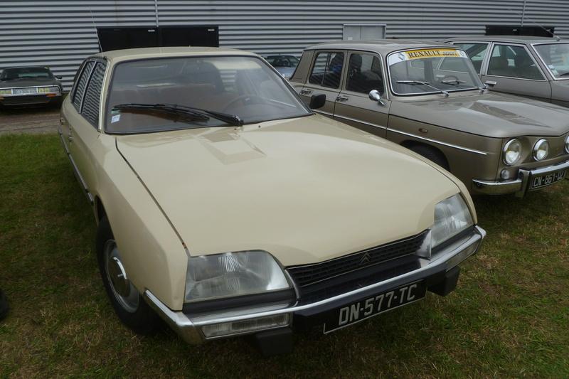 les YOUNGTIMERS (Citroën récentes: AX, BX , CX , XM....) Citroe27