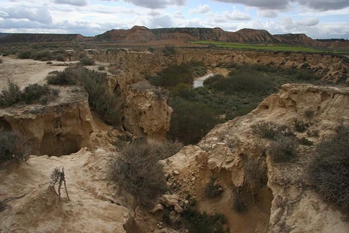 Le voyage dans le désert des Bardenas 02_rav10