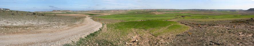 Le voyage dans le désert des Bardenas 3555_b10