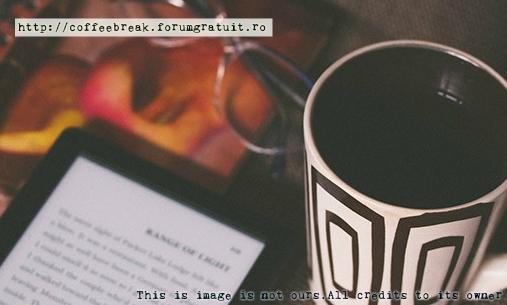 Coffee Break - Portal 113