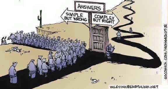 Political cartoons Answer10