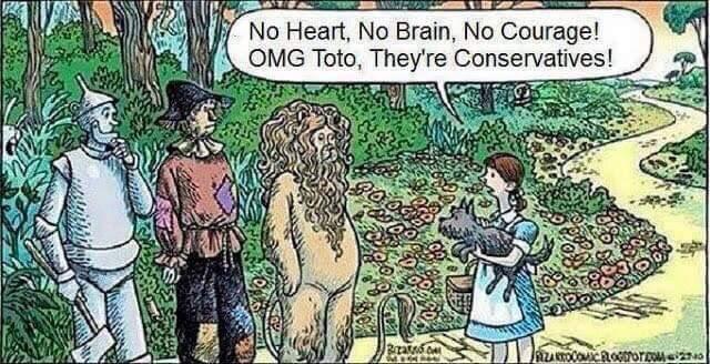 Political cartoons Conser11