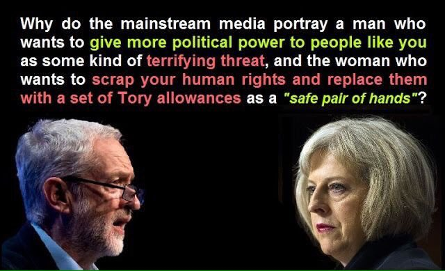 Media bias against Jeremy Corbyn Corbyn13
