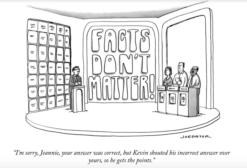 Political cartoons Facts_10