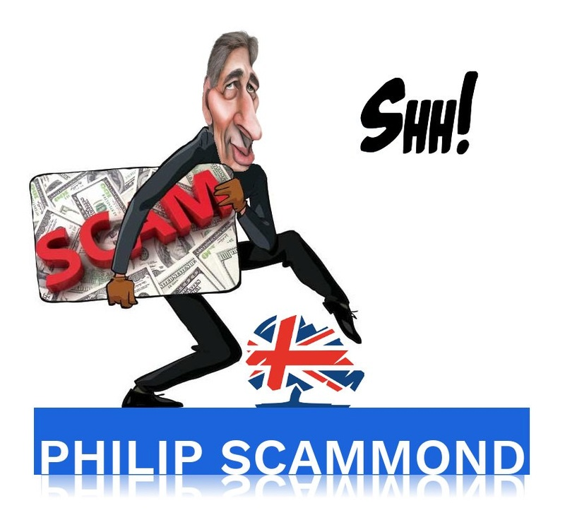 Is this another Tory scandal brewing? (Part 2) - Page 12 Philip10