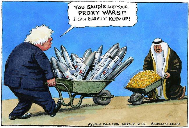 Political cartoons Saudi_10
