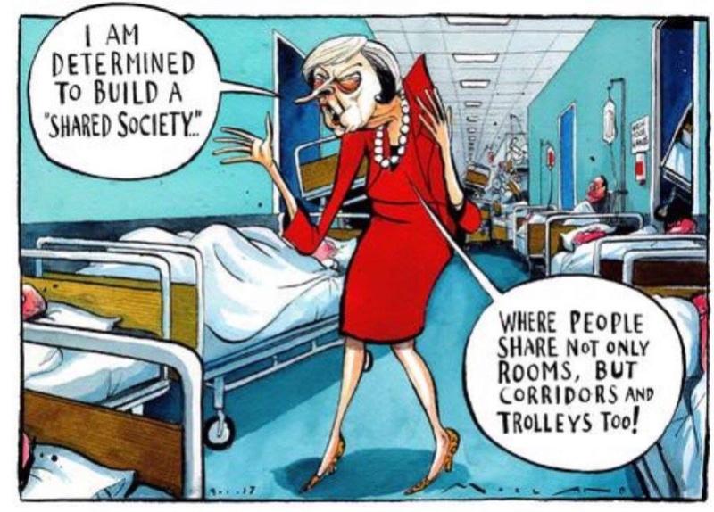 Political cartoons Shared10