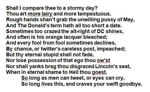 Is fascism coming to America? You be the judge - Page 8 Sonnet10