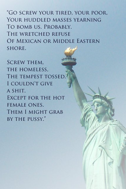 Is fascism coming to America? You be the judge - Page 6 Statue11