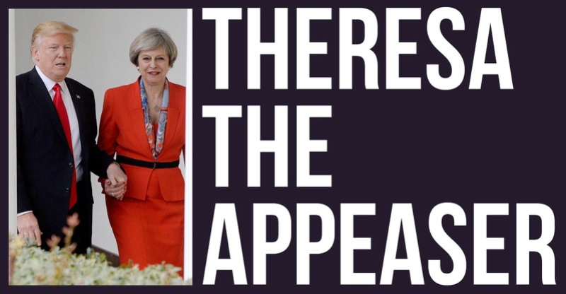 Is Theresa May the new Machiavelli? - Page 3 Theres16