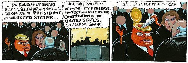 Political cartoons Trump_24