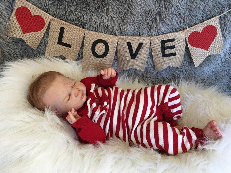 AOTM FEBRUARY 2017 Contest  Baby_c10