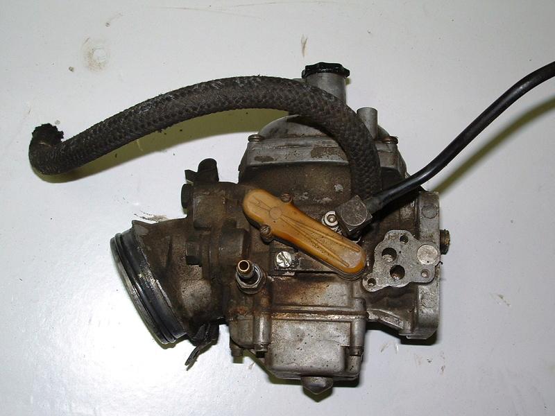 Réfection des carburateurs Solex et Zenith CD175 [Résolu] - Page 2 Dscf0081