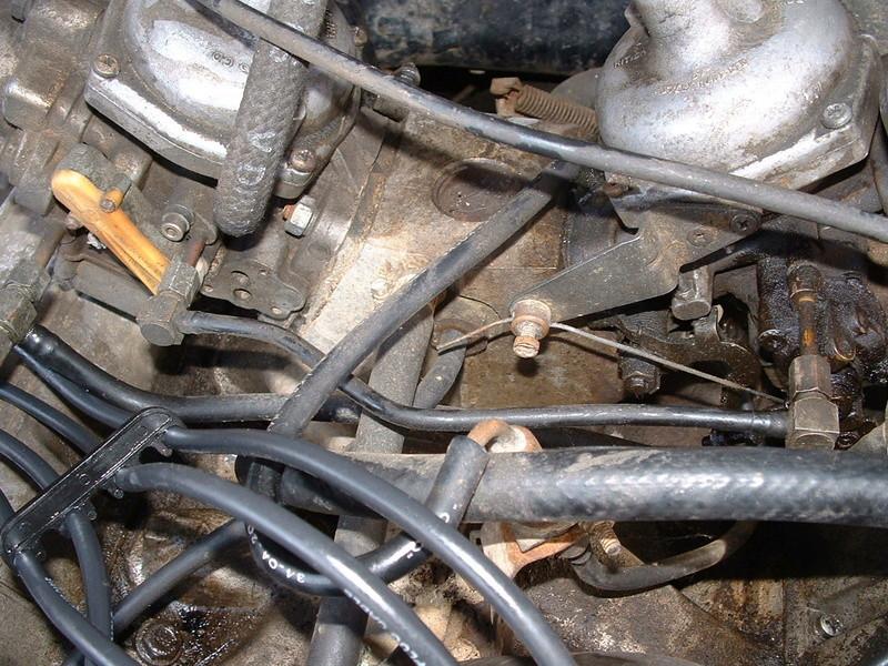 Réfection des carburateurs Solex et Zenith CD175 [Résolu] - Page 2 Dscf0082