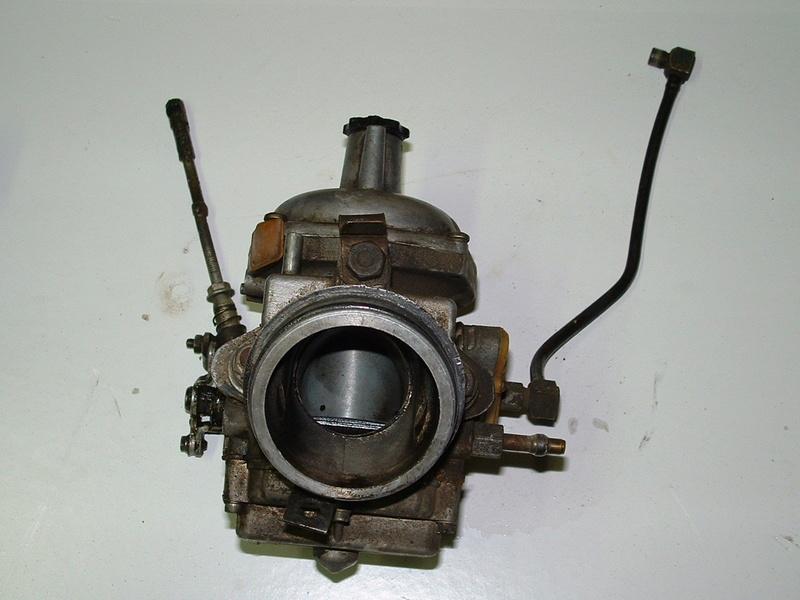Réfection des carburateurs Solex et Zenith CD175 [Résolu] - Page 2 Dscf0085