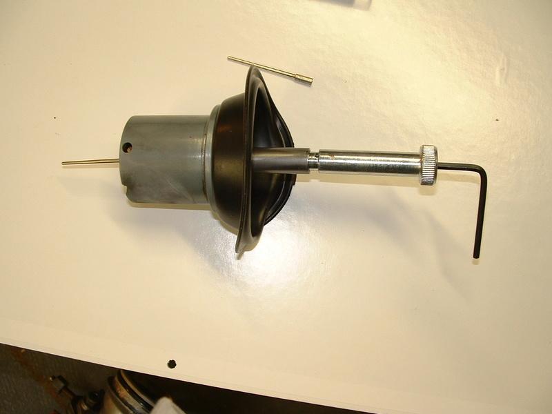 Réfection des carburateurs Solex et Zenith CD175 [Résolu] - Page 2 Dscf0091