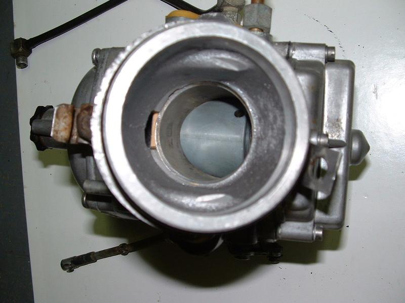 Réfection des carburateurs Solex et Zenith CD175 [Résolu] - Page 2 Dscf0092