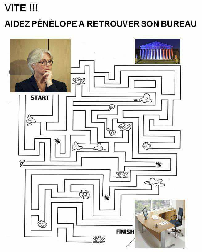 PRESIDENTIELLES 2017. - Page 3 16388310