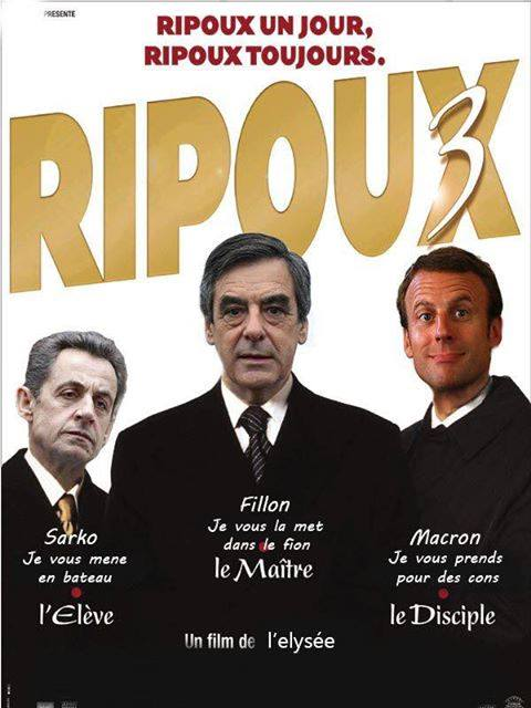 PRESIDENTIELLES 2017. - Page 3 16406710