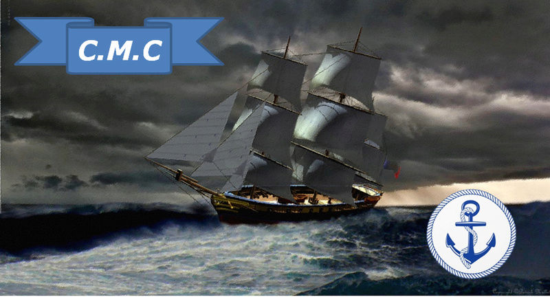 COMPAGNIE MARITIME COMMERCIALE