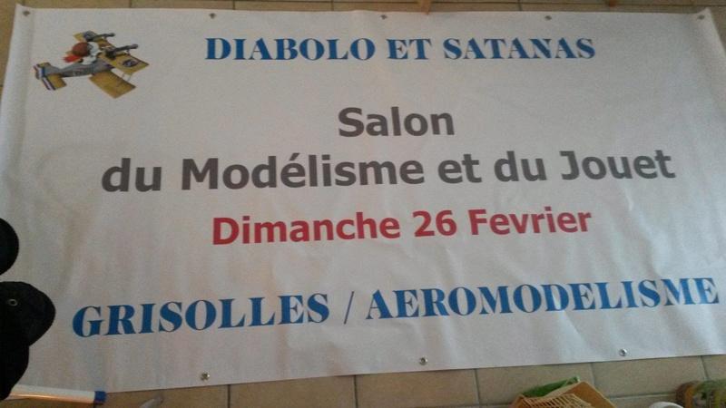 Salon du modelisme de Grisolles le 26/02/2017 16177510