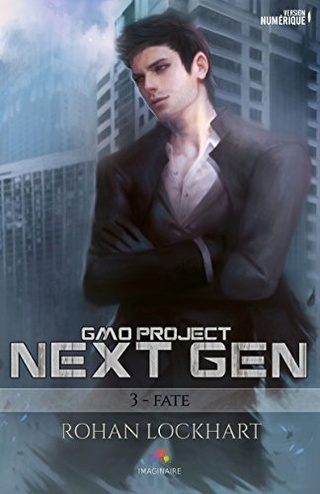 Fantasy - Next Gen T3 : Fate - Rohan Lockhart 41yok310