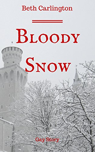 Bloody Snow - Beth Carlington  511tmo10