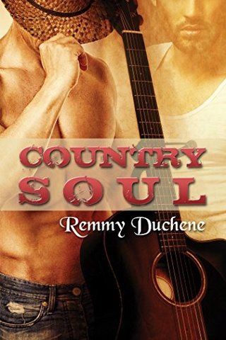 Country Soul - Remmy Duchene  517kvo10