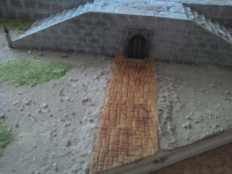 petite table pour escarmouche en construction - Page 2 Img_0711