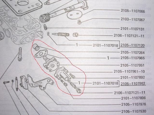 LADA 2104(3) 1500 GL de 1992. - Page 14 12121210
