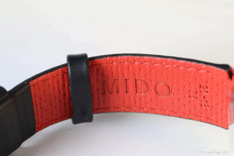 Mido - [Revue] Mido Belluna Heures & Minutes décentrées Img_9714