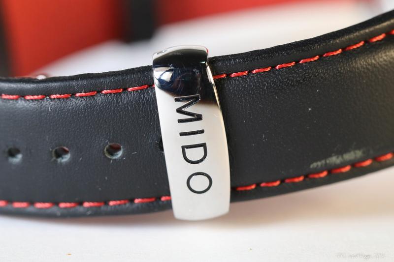 Mido - [Revue] Mido Belluna Heures & Minutes décentrées Img_9716
