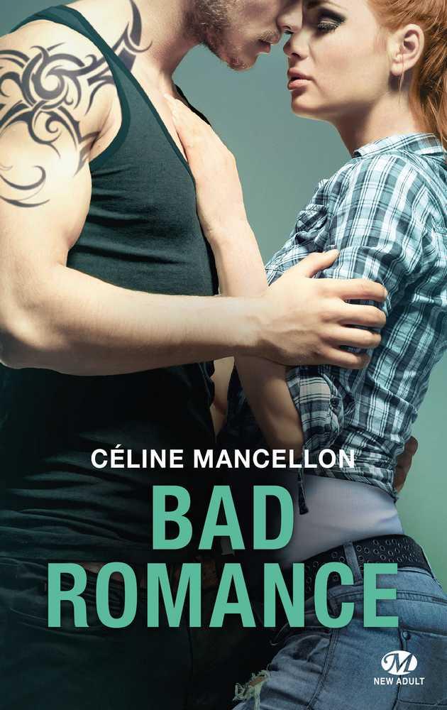 MANCELLON Cécile - Bad Romance 1611-b10