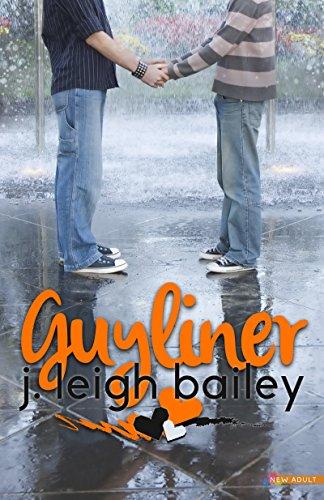 BAILEY Leigh J. - Guyliner 519rih10